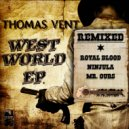 Thomas Vent  - Where Is The Violin