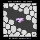 Purple Disco Machine & Boris Dlugosch feat. Karen Harding - Love for Days