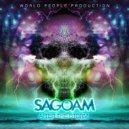 Sagoam - Monkeys Revolution F# (Original mix)