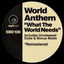 Michael Buch & J. Cohen - World Anthem - What The World Needs (feat. J. Cohen) (Original Vocal Mix)