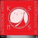 Electrosoul System - Nine Planets
