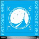 Electrosoul System - Shadows (Original Mix)