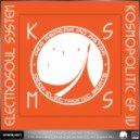 Electrosoul System - Mindfuel (Original Mix)