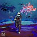 Kos.Mos.Music Collective - Thunders Of Mars