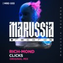 Rich-Mond - Clicks  (Original Mix)