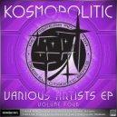 Kos.Mos.Music Collective - Baikal  (Original Mix)