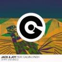 Jack & Joy feat. Calvin Lynch  - Spirit  (Club Remix)