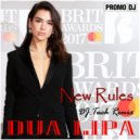 Dua Lipa - New Rules (DJ.Tuch Remix) ()