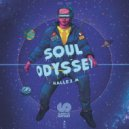 Hallex M, Jinadu - Desire (Original Mix)