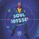 Hallex M, Ovasoul7 - Heartbeat Goodbye  (Original Mix)