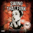 Duke Skellington - Hot Jazz & Fire