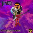 Freddy J & Nomadik & Inspire & MC Equality - Funkotronica (feat. Nomadik, Inspire & MC Equality)