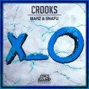 Marz & Snafu - Crooks