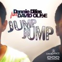 Dennie Dilias - Jump Jump (feat, David Olise) (Original mix)