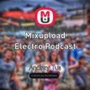 AndreyTus - Mixupload Electro Podcast # 34 (Original Mix)