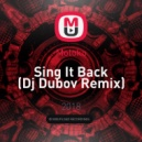Moloko - Sing It Back (Dj Dubov Remix)