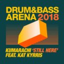 Kumarachi & Kat Kyrris - Still Here (Original Mix)