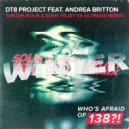 DT8 Project feat. Andrea Britton - Winter