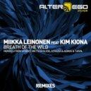 Miikka Leinonen feat. Kim Kiona - Breath Of The Wild