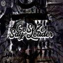 Gosize - Say Louder