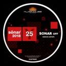 Afxs - Rojas (Original mix)