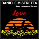 Daniele Mistretta feat. Cinnamon Brown - Love