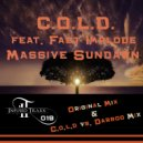 C.O.L.D. feat. Fast Implode - Massive Sundawn  (Original Mix)