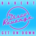 Babert - Get on Down