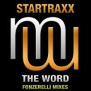 Startraxx - The Word