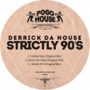 Derrick Da House - Untitled Jazz