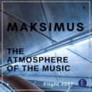 Maksimus - The atmosphere of the music #007