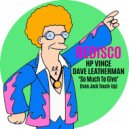 HP Vince & Dave Leatherman - So Much to Give