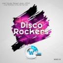 Juan House & Sebas Lopez & Jose Restrepo & Nicolas Narvaez & JGEM - Disco Rockets (Original Mix)