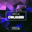 Donjr - Columbia (Alex Patane\' Remix)