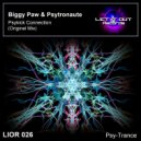 Biggy Paw & Psytronaute - Psykick Connection