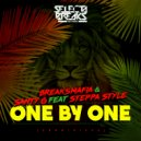 BreaksMafia & Santy G & Steppa Style - One By One (feat. Steppa Style)