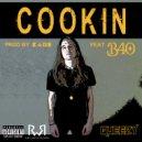 Queezy & B40 - Cookin (feat. B40) (Original mix)