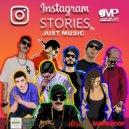 Lil Parta & IL Bonsai & Panico V. & 690shoes & Kekko Yang & Look Out Mc & Si - Instagram Stories By Just Music (Original mix)