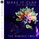 Beat Kitty  &  Monikkr  &  TT The Artist  - Make It Clap  (feat. TT The Artist) (Huda Hudia Remix)